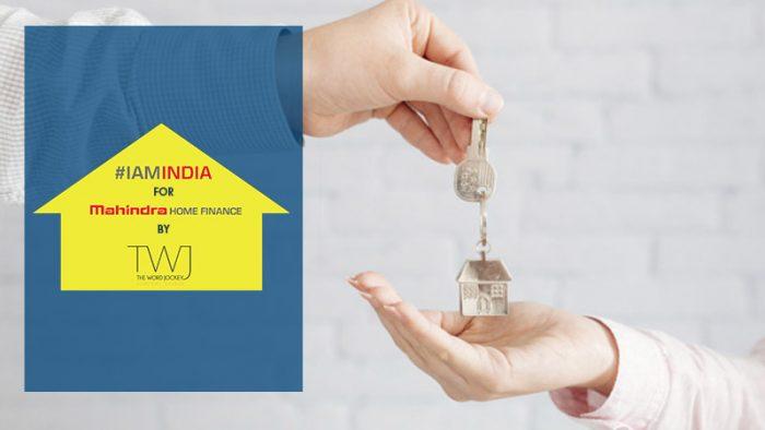 #IAmIndia