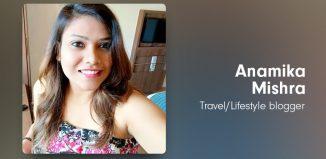 bloggerAnamika Mishra Women's Excellence Award 2018 author motivational speaker