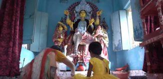 Durga Puja campaign