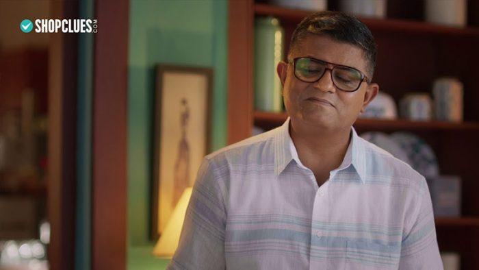 ShopClues India online marketplace Diwali campaign