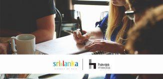 Havas Media Sri Lanka Tourism Promotion Bureau
