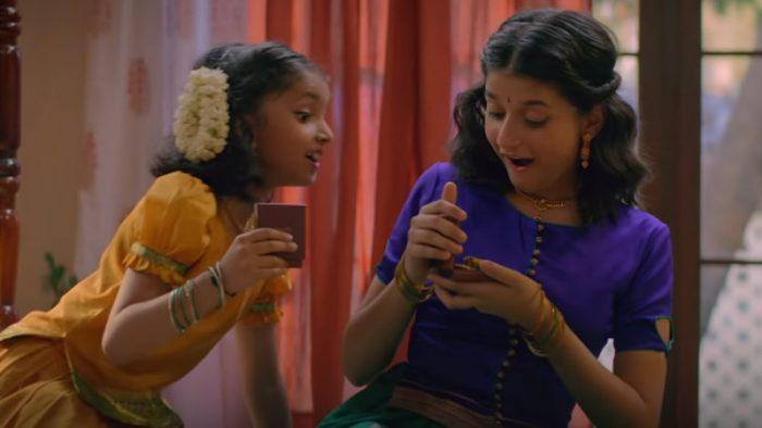 Tanishq Waali Diwali