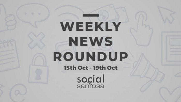 Social Media News Facebook Twitter Snapchat