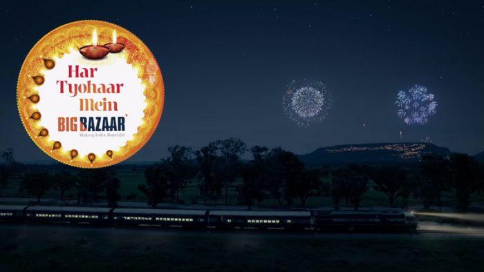 Big Bazaar Diwali Campaign