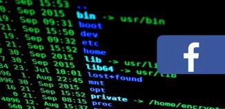 Facebook 120 million accounts data security breach