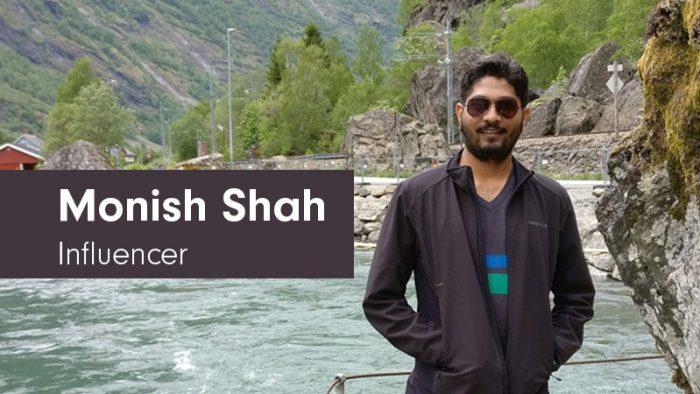monish shah