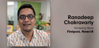 Ranadeep Chakravarty