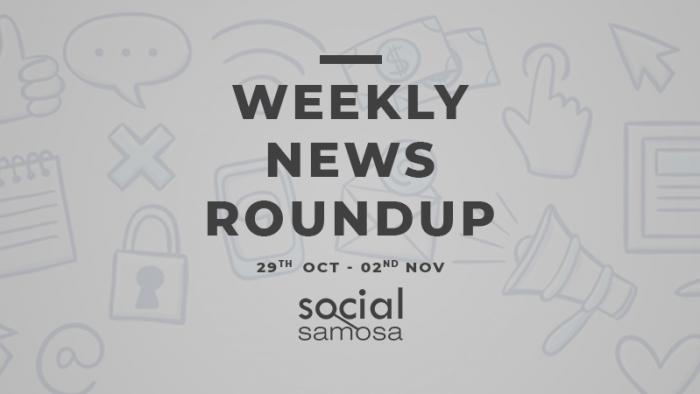 social media news round up