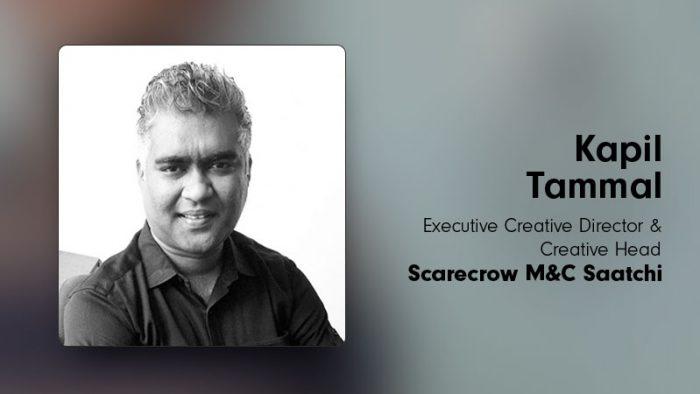 Scarecrow M&C Saatchi