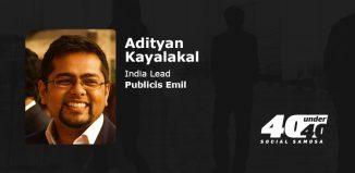 Adityan Kayalakal