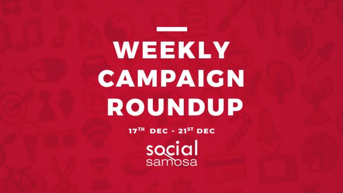 social media campaigns