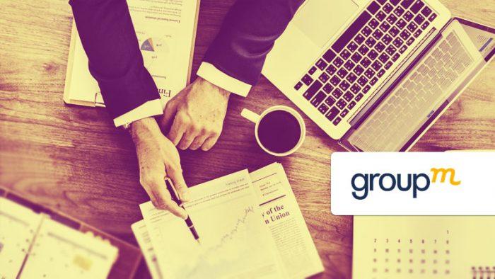 GroupM ad ex forecast
