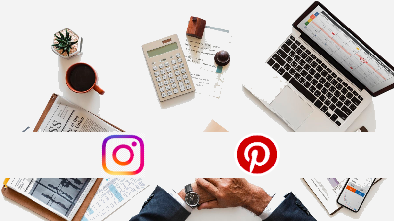 5f2ff971057 Instagram vs Pinterest: What Can Better Help You Build Your Business ...