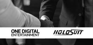 One Digital Entertainment