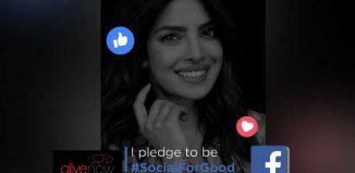Facebook Priyanka Chopra