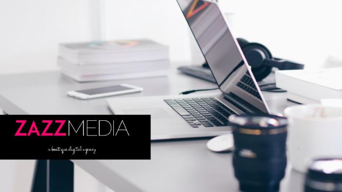 Zazz Media