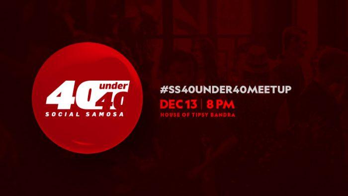 Social Samosa Meetup