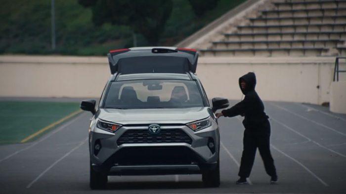 Toyota Super Bowl