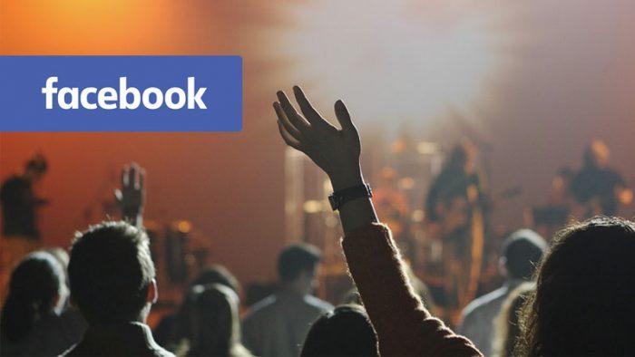 Facebook Stories Update