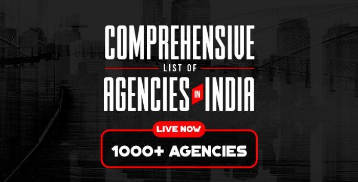 Indian Marketing Agencies