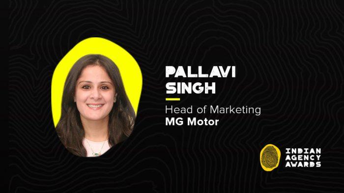 MG Motor India digital marketing strategy