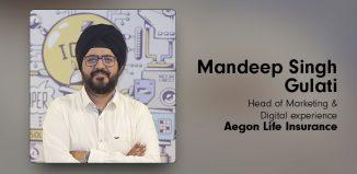 Mandeep Singh Gulati