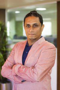 Mr. Porus Jose, Creative Head, IdeateLabs