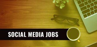 media jobs