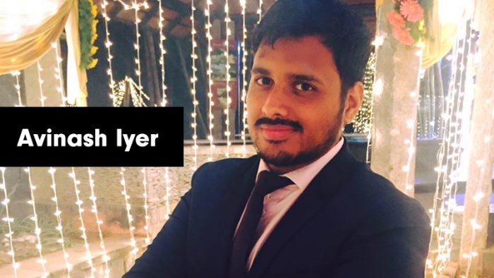 Avinash Iyer