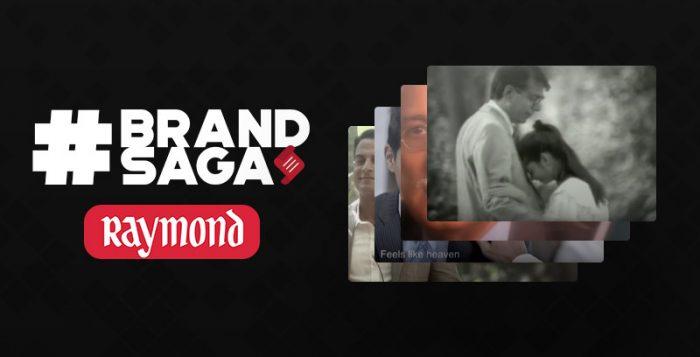 Raymond Marketing Journey