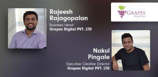 Grape Digital