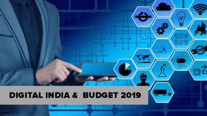 Interim Budget impact on AI