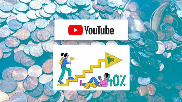 Youtube priorities 2019
