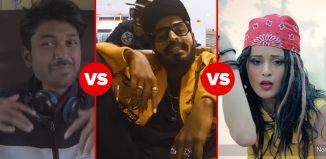 Rap brand campaigns
