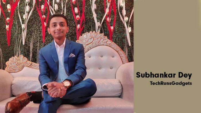 Subhankar Dey