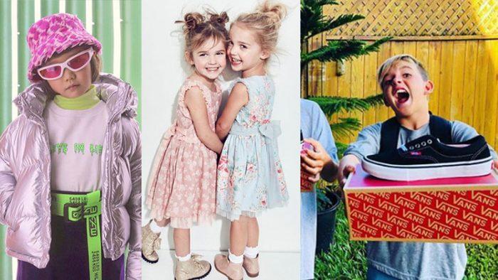 Kids Influencers