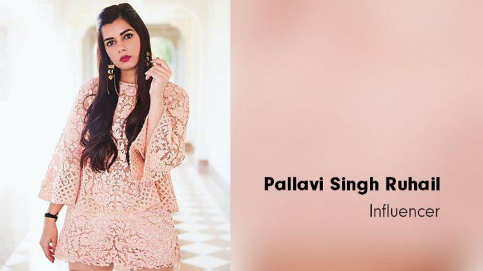 Pallavi Singh Ruhail