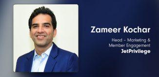Zameer Kochar