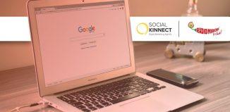 Social Kinnect and Radio Mirchi