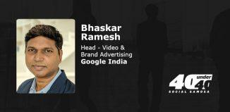 Bhaskar Ramesh Google