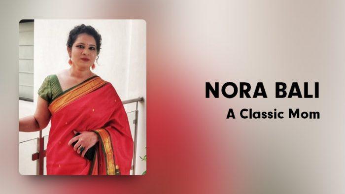 Nora Bali