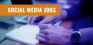 Social samosa jobs