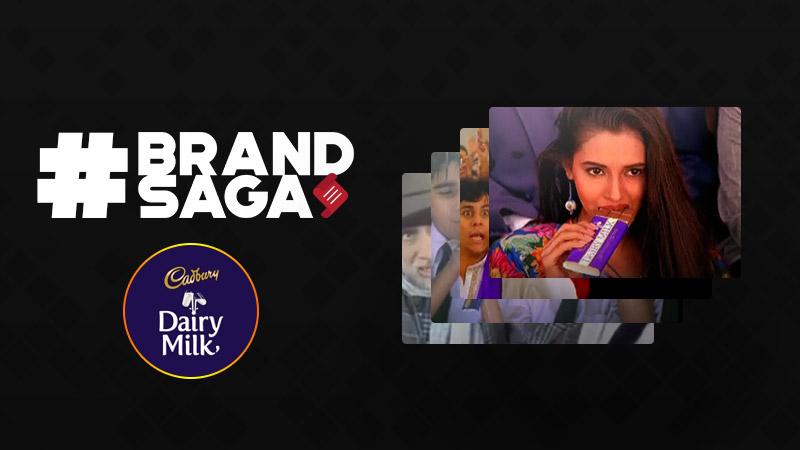 Brandsaga Cadbury Dairy Milk Giving Us Reasons To Buy