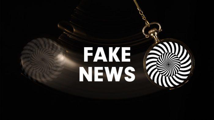Fake News Data