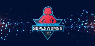 Social Media Superwomen