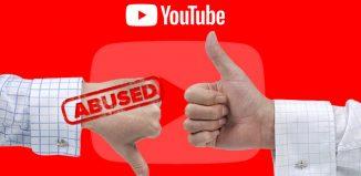 YouTube Dislike Button