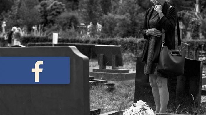 Facebook Tributes