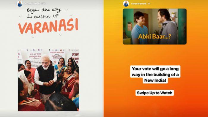 narendra modi's social media strategy