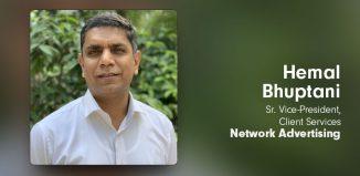 Hemal Bhuptani
