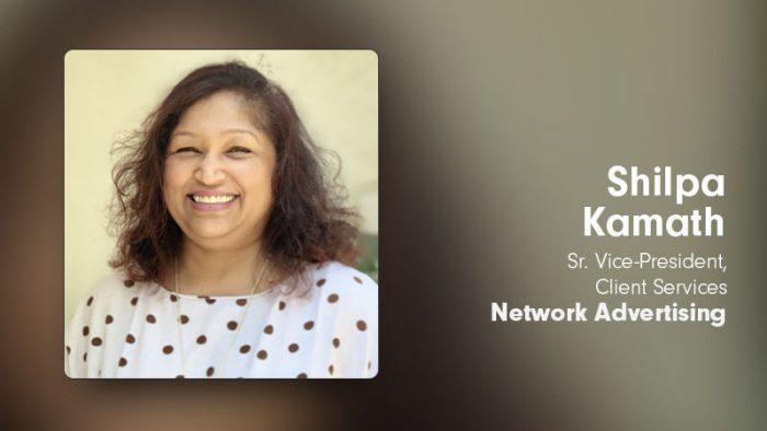 Shilpa Kamath